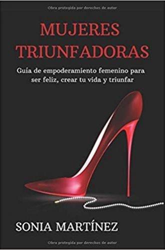 Libro Mujeres Triunfadoras Sonia